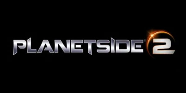 planetside 2 logo 600x300 Planetside 2 Beta Getting Underway For Current Planetside Subscribers