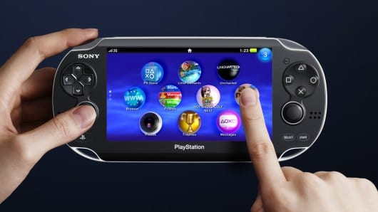 ps vita Sony expands the Vitas capabilities