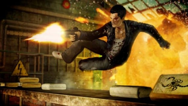 sleeping dogs 131 Sleeping Dogs to get PC Exclusive Extras, Same Day Release