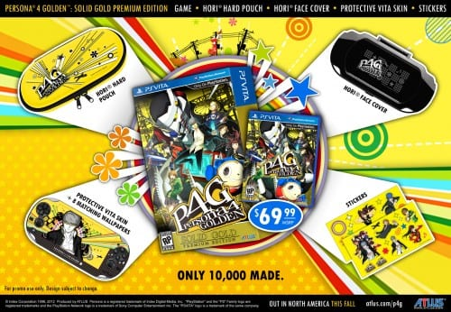 tn.jsp 1 Persona 4: Solid Gold Premium Edition Announced, Will Be Kind of Hard to Find