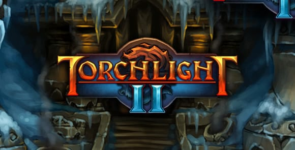 torchlight2 Torchlight II Release Date in 20 days!