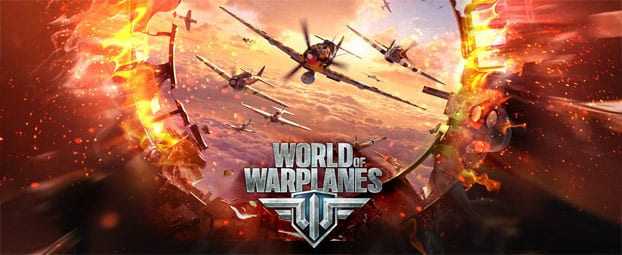 world of warplanes World of Warplanes Hands on Preview