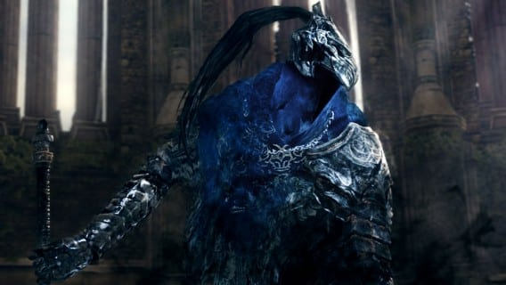 Artorias of the Abyss  Dark Souls: Artorias of the Abyss DLC Announced for Xbox 360 and PS3