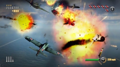 Dogfight1942 11 Dogfight 1942 Now Avalable On Steam