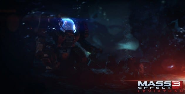 Leviathan Announce 1 1024x5761 Mass Effect 3: Leviathan DLC