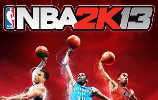 NBA 2k13 NBA 2K13 Demo live on Xbox and PS3