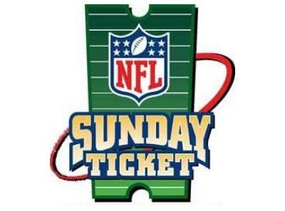 NFLSunTick NFL Sunday Ticket Now Available for PS3