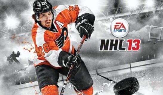 NHL13 We take to the ice for NHL 13