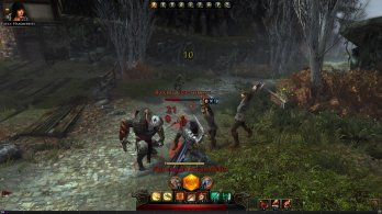 Neverwinter - Guardian Fighter - 11