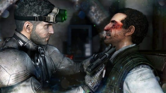 blacklist Splinter Cell: Blacklist   Fifth Echelon video and screens