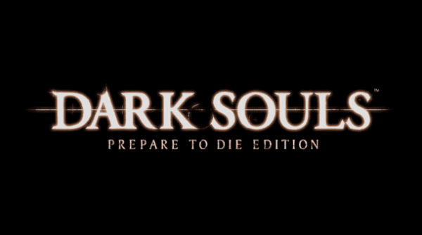 dark souls prepare to die title1 Dark Souls: Prepare to Die (PC) Review   Fix the Bugs Yourself!