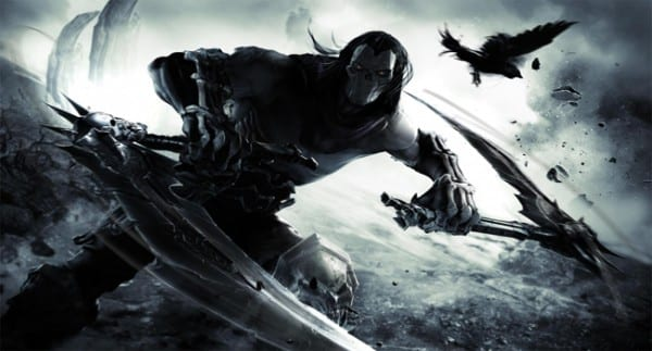 darksiders 2 Darksiders II Confirmed as Wii U Launch Title