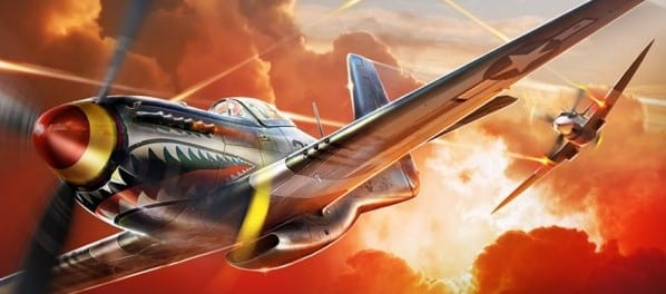 dog Take to the Skies Today in Dogfighter 1942 on XBLA