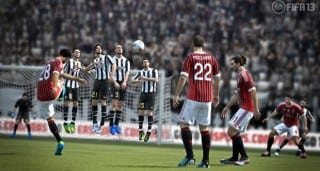 fifa13 milan freekick wm 22078.nphd  FIFA Soccer 13 Soundtrack to Feature More Songs Than Ever Before