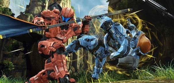 halo 4 58 605x See how Capture the Flag is done in this new Halo 4 video