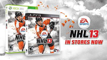 image004 EA Sports NHL 13 Hits Shelves