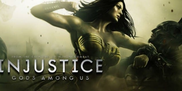 injustice gods among us2 Injustice: Gods Among Us Collecters edition: complete with totally awesome statue