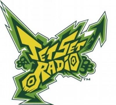 jet set radio HD Get Ready, Get Jet Set Radio