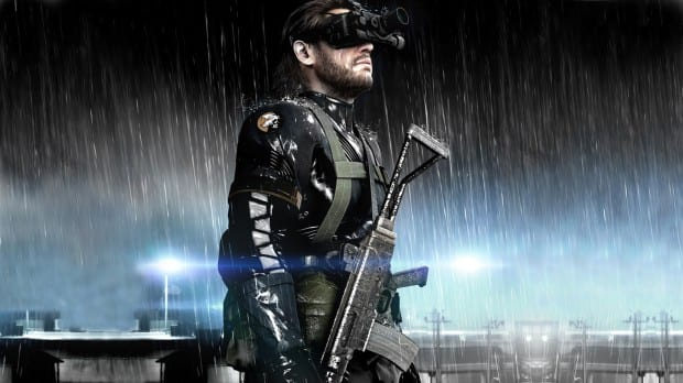 metal gear ground zeroes Make Sure You Pick Your Jaw Up Off the Floor After Watching 11 Minutes of Footage from Metal Gear Solid: Ground Zeroes