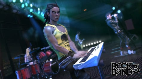 rb3 keys screen Harmonix Celebrates Five Years of Rock Band with Epic Sale