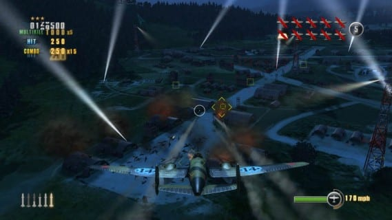 screenlg2 Dogfight 1942 Makes its Marx with Russia Under Siege DLC