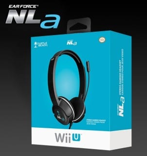 turtle beach wii u 6 Wii U Turtle Headset Announced