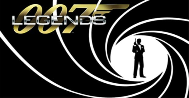 007 Legends trophies Celebrating 50 Years of Bond with 007 Legends