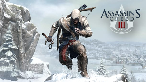 007 Legends trophies4 Assassins Creed III Launch Trailer