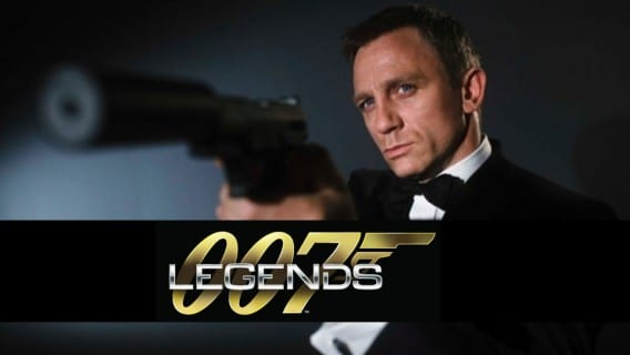 007legends 007 Legends Opening Cinematic