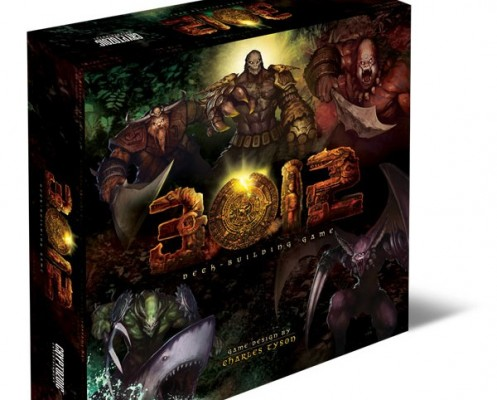 3012 3d box 394x400 Cryptozoic releases 3012 deck building game