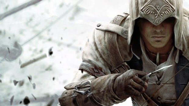 AC3 Assassins Creed III   Multiplayer Trailer