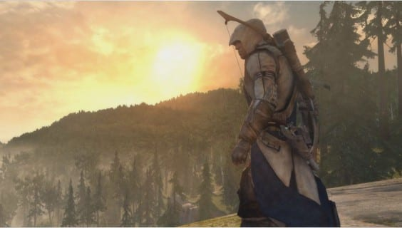 ACIII AssassinsJourney Screenshot Assassins Creed III   An Assassins Journey Trailer