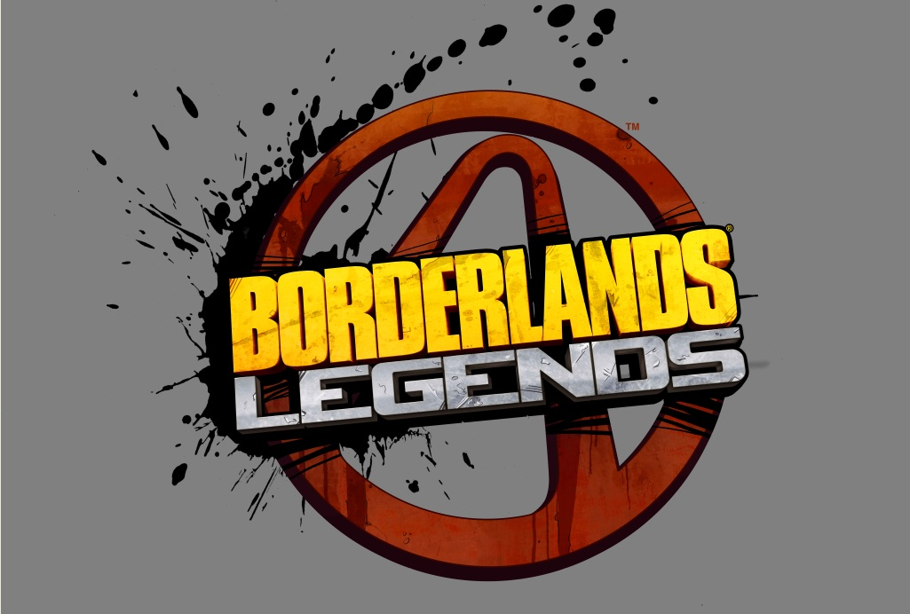 Borderlands Legends - 1
