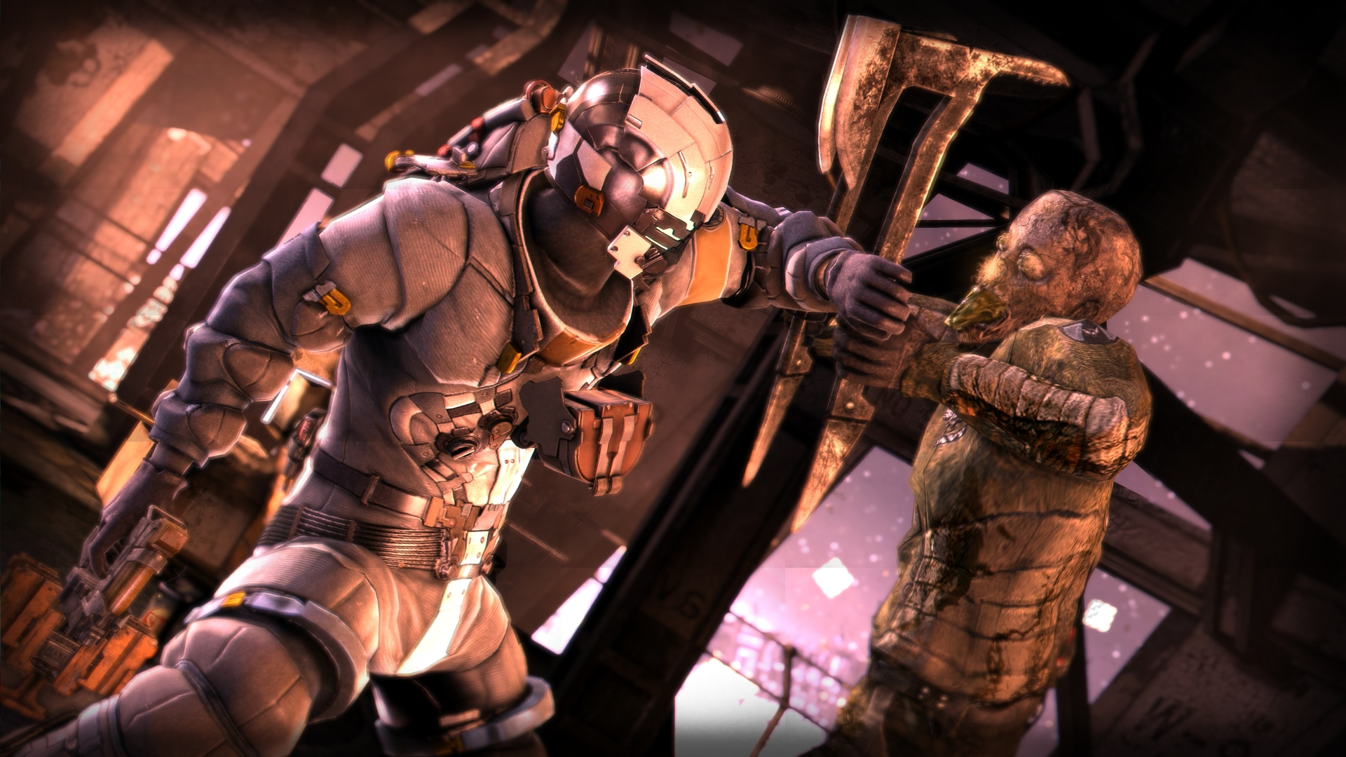 Dead Space 3 - 02
