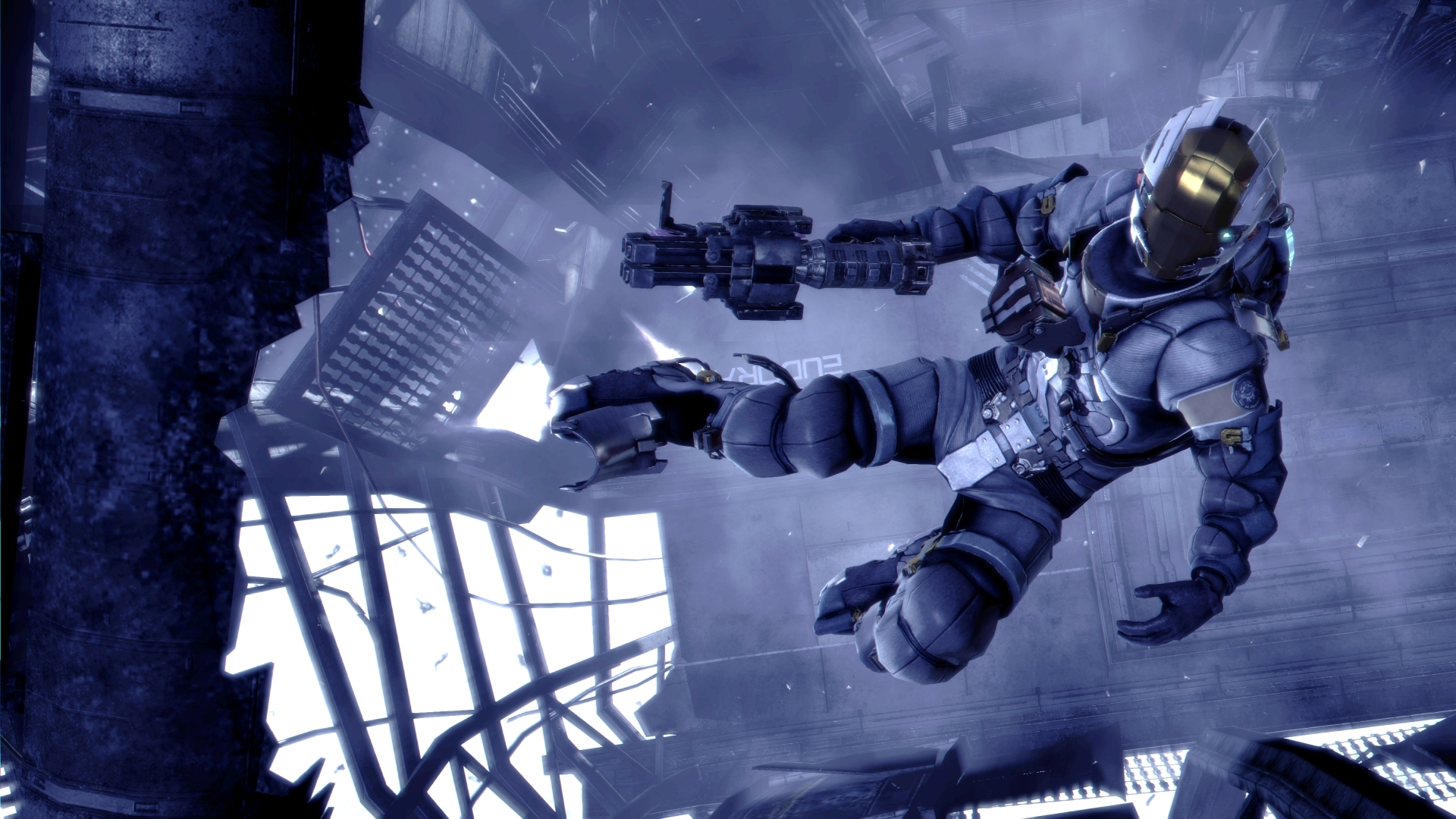 Dead Space 3 - 04