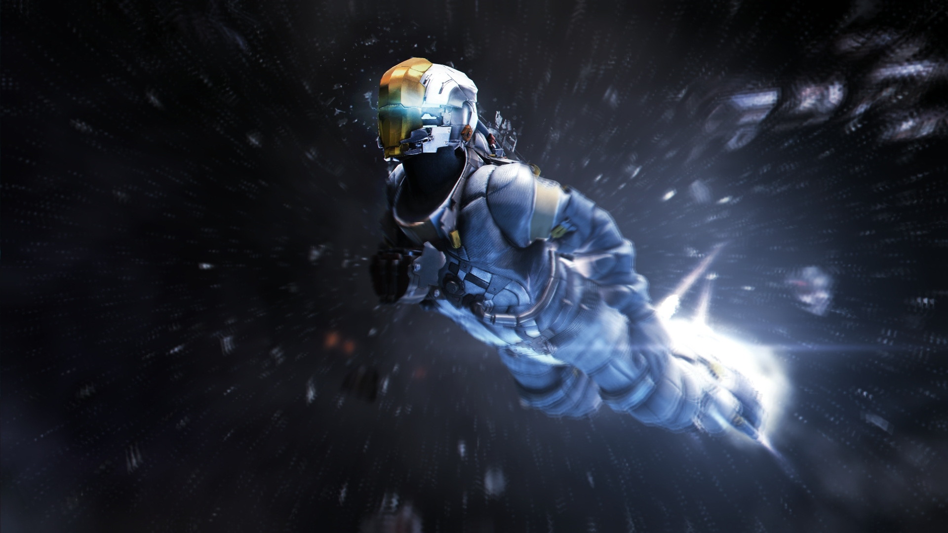 Dead Space 3 - 06