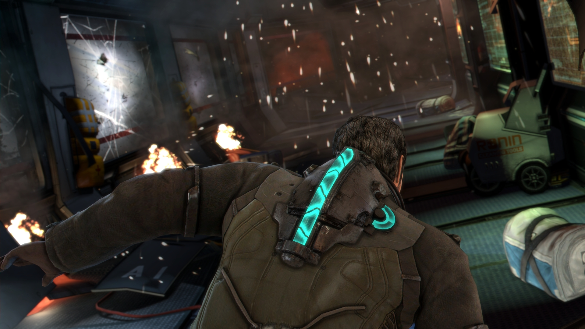 Dead Space 3 - 07