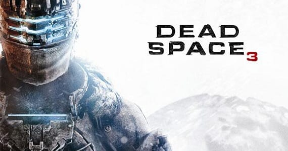 Dead Space 3 Co op Scary New Dead Space 3 screens are creepy/awesome