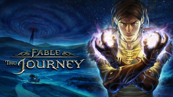 FableLogo Fable: The Journey