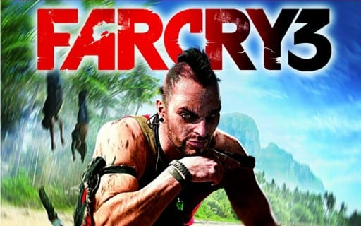 Far Cry 3 face your insanity Far Cry 3   Tribes Video and Screens