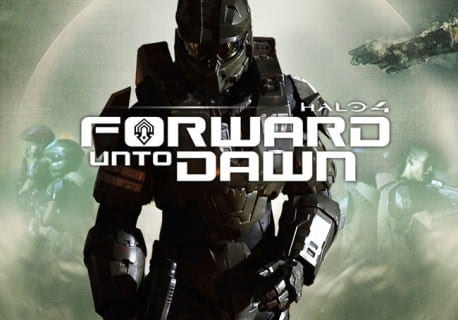 Halo 4 Forward Unto Dawn1 Forward Unto Dawn Premieres Today