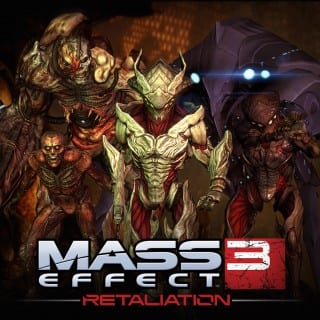 Mass Effect 3 Retaliation DLC 03 Mass Effect 3 Retaliation DLC Announced