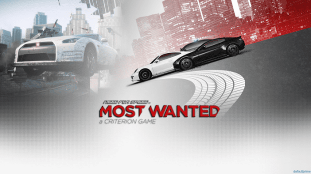 Need For Speed Most Wanted Need for Speed Most Wanted   Kinect Integration Trailer