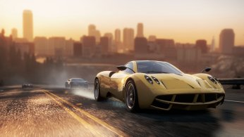 Need for Speed Most Wanted - 02