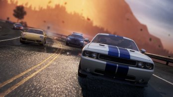 Need for Speed Most Wanted - 03