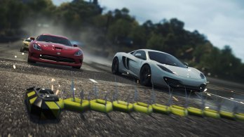 Need for Speed Most Wanted - 05
