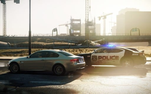 Need for Speed Most Wanted New Need for Speed Most Wanted screenshots