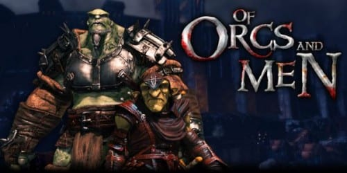 Of Orcs and Men Of Orcs and Men Launch Trailer Revealed