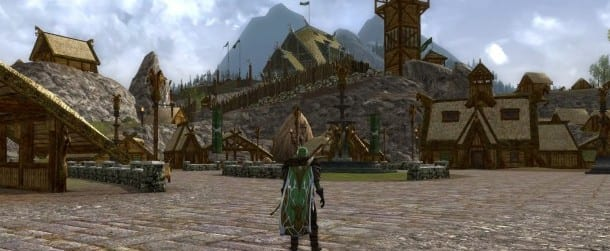 ScreenShot003231 Exclusive Riders of Rohan Screens