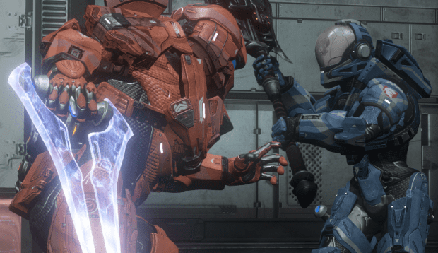 Snapshot 103012 1042 PM The Reclaimer Saga Begins: Halo 4 Review